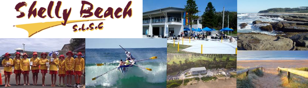 Shelly Beach Surf Club